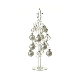 Dekorace Christmas Tree with Baubles
