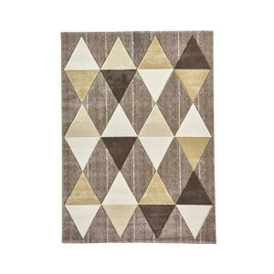 Koberec Brooklyn Beige Yellow 120x170 cm