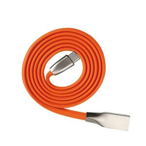 Datový kabel USB typu C Motion Orange