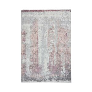 Koberec Brooklyn Neo Ivory and Pink 160x220 cm