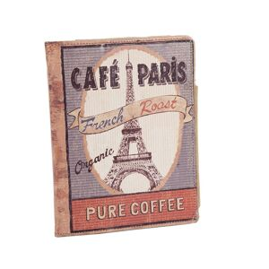 Pouzdro na tablet Cafe Paris