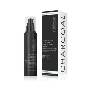 Gel na bělení zubů Advanced Extreme Charcoal 50 ml
