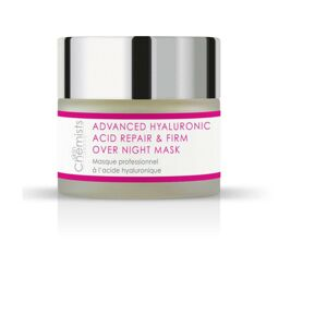 Noční pleťová maska Advanced Hyaluronic Acid Repair & Firm 50 ml