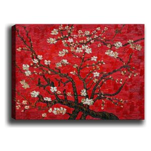 Obraz Branches of an Almond Tree 40x60 cm